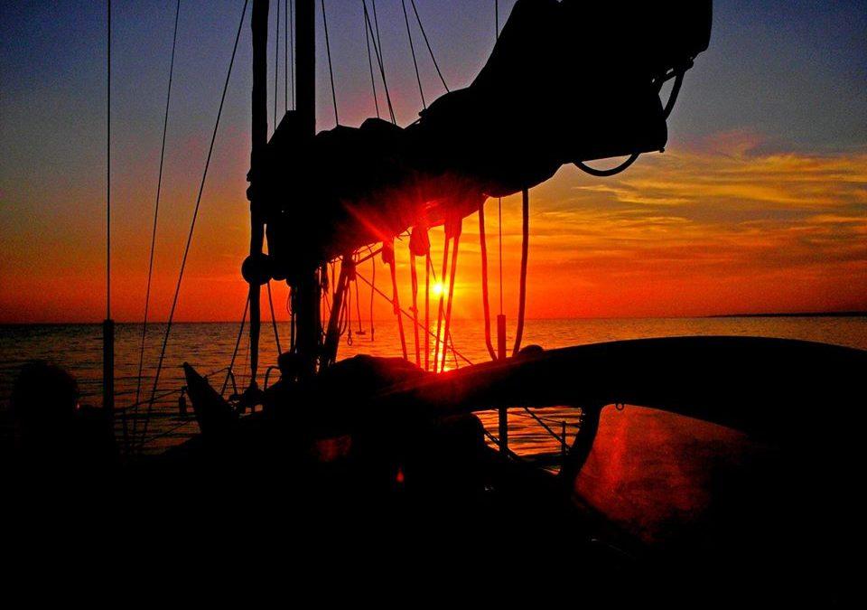 16 – 23 luglio | Vacanze in barca a vela Giglio, Giannutri e Argentario