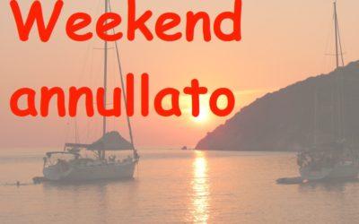 14 – 17 maggio 2020 | Weekend in barca a vela Giglio e Giannutri 3 giorni