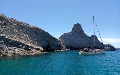 18 – 20 giugno | Weekend in barca a vela Ponza