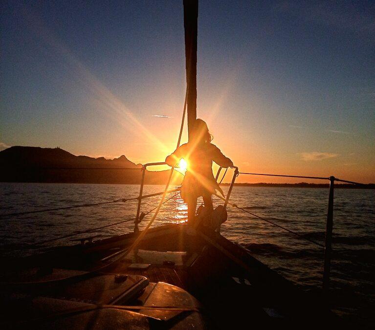 9 – 15 agosto | Vacanze in barca a vela Giglio, Giannutri e Argentario